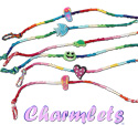 Charmlet wishlet bracelets