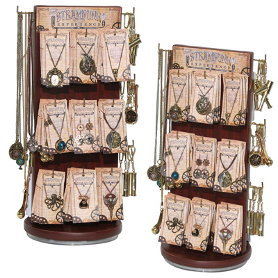 Wholesale steampunk rack