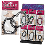 Wholesale string tattoo necklace from Tropical Rose