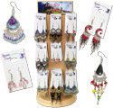 Monster Trendz - Incan Affairs, 108pr Peruvian earring kit