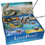 DIY Pearl Harvesting Kit