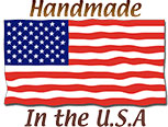 Handcrafted jewelry and gifts made in USA by Tropical Rose