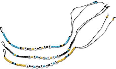 Bahamas friendship bracelets
