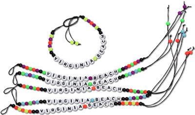 Virginia Beach bracelets