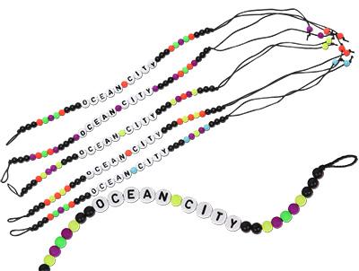 Ocean City bracelets