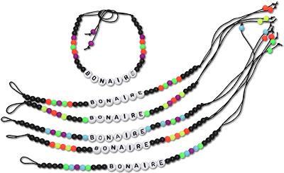 Bonaire bracelets