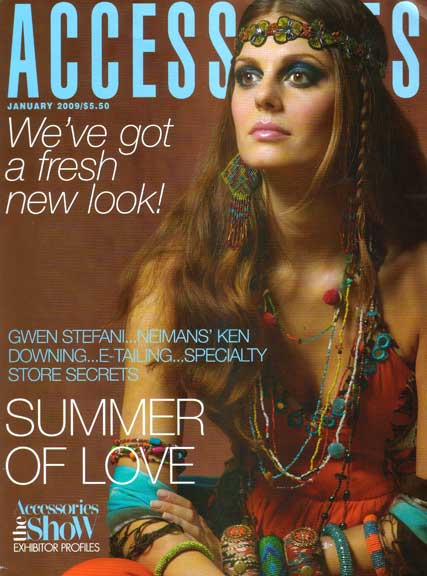 Summer of Love predicted for 2009