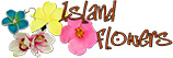 Wholesale Island Flower Jewelry Designs